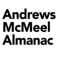 Andrews McMeel Almanac by by the Editors at Andrews McMeel Syndication